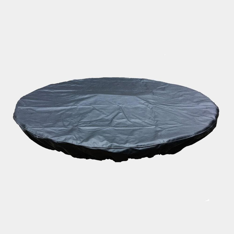 One 20 - Vinyl Cover - Arteflame Outdoor Charcoal Grill Griddle Combination.