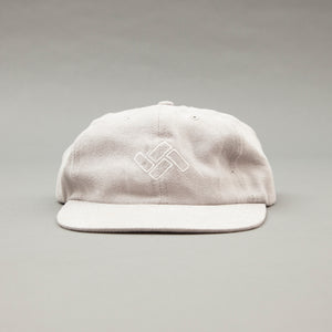 BRICKS CAP - GREY
