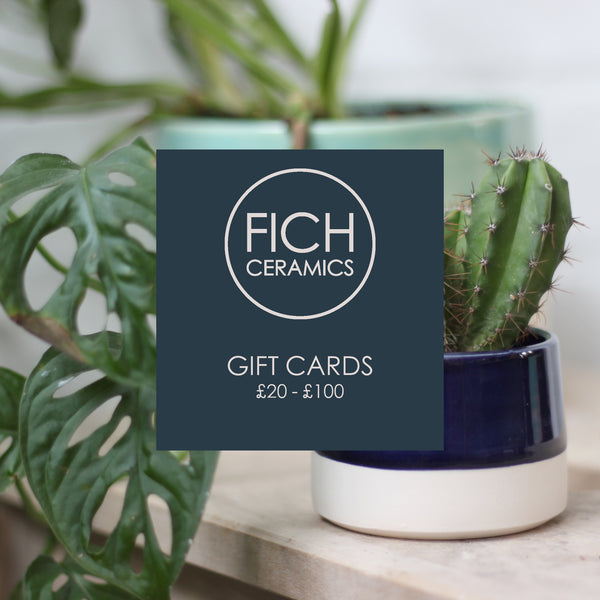 *NEW* FICH Gift Card