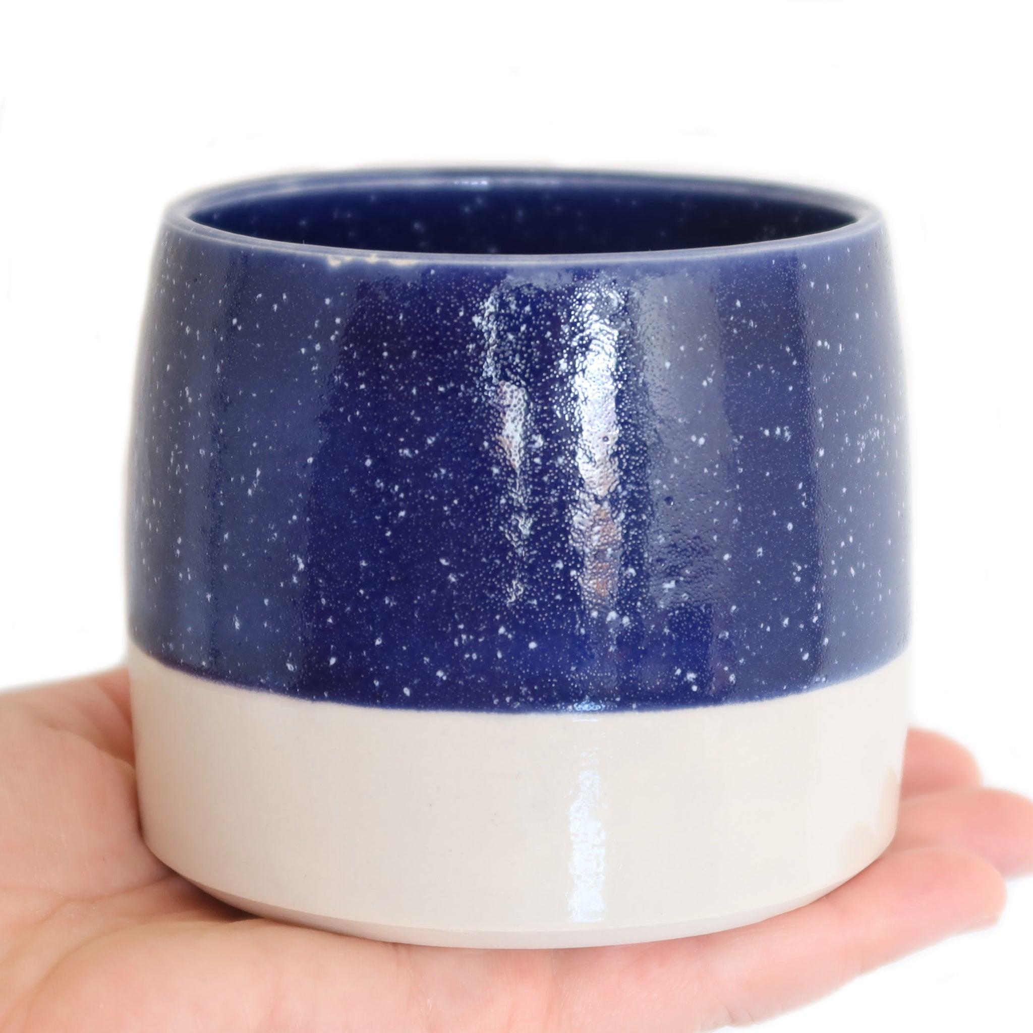 Night Sky Plant Pot