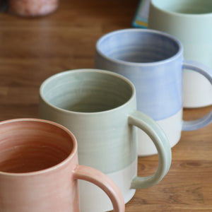Tea/Latte Mugs (SS21)