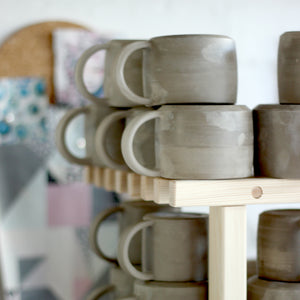 Individual Pottery Experiences - Make a mug