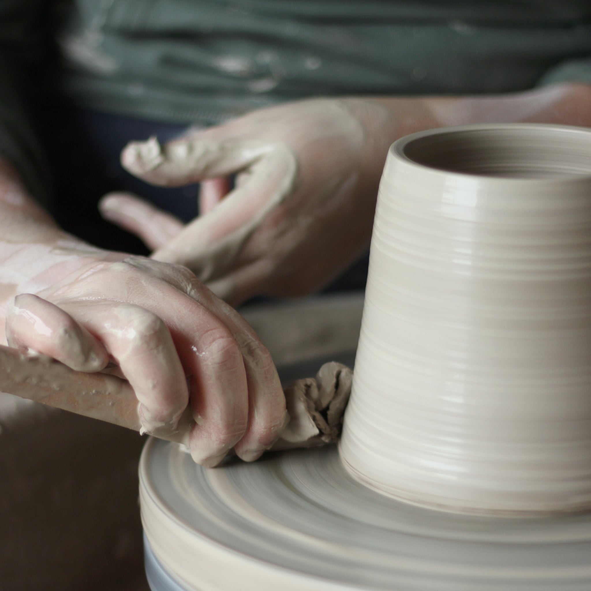 Individual Pottery Experiences