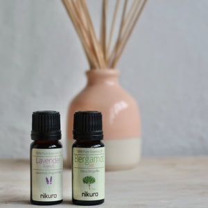 Reeds and oil for diffusers