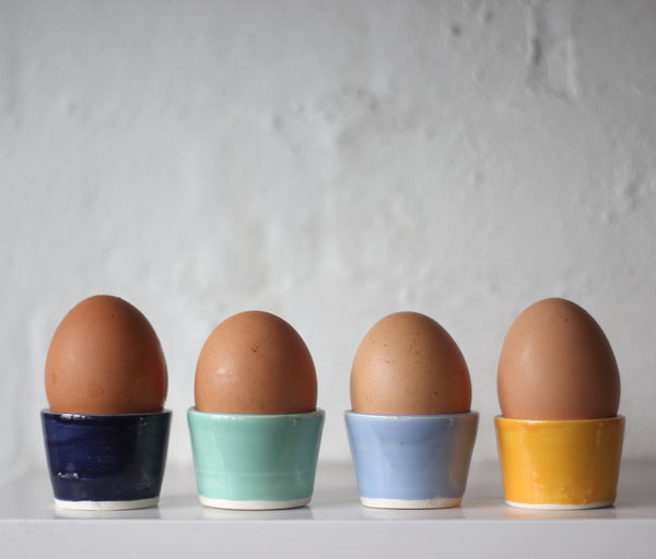 Egg Cups (Set of 4)