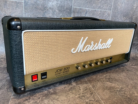 Marshall JCM800 2203 Dan Gower
