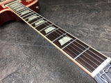 2013 Gibson USA Les Paul Vermillion Slash Signature