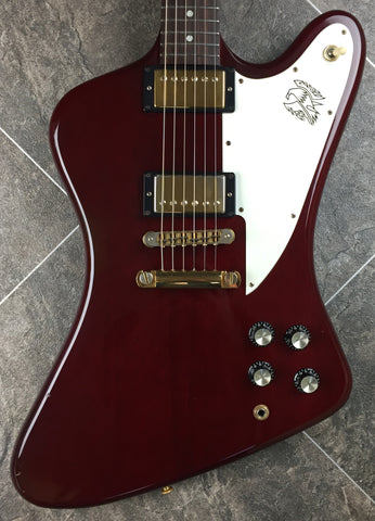2005 Gibson USA Firebird Studio
