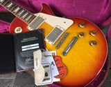 2012 Gibson Custom Les Paul R8 '58 Reissue
