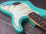 2017 Fender Custom Shop Stratocaster 1960 Reissue Relic