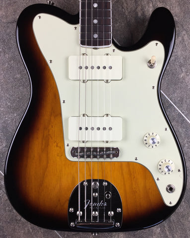 2018 Fender Parallel Universe Jazz Tele