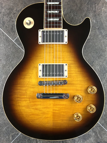 2001 Gibson USA Les Paul Standard Plus