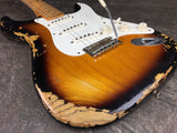 2016 Fender Custom Shop Stratocaster '56 Reissue Heavy Relic