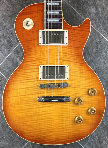 2003 Gibson USA Les Paul Standard Plus