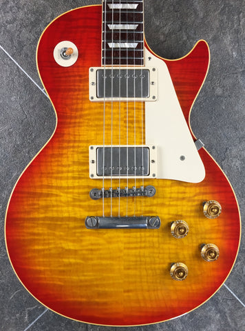 2002 Gibson Custom Les Paul R9 '59 Reissue