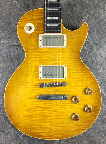 2007 Gibson Custom Les Paul R9 1959 Reissue
