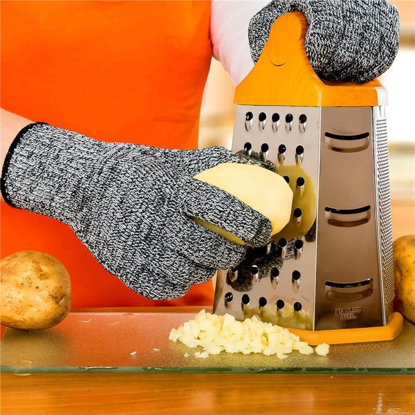 No Cry Cut Resistant Gloves - STUFF:CANDY