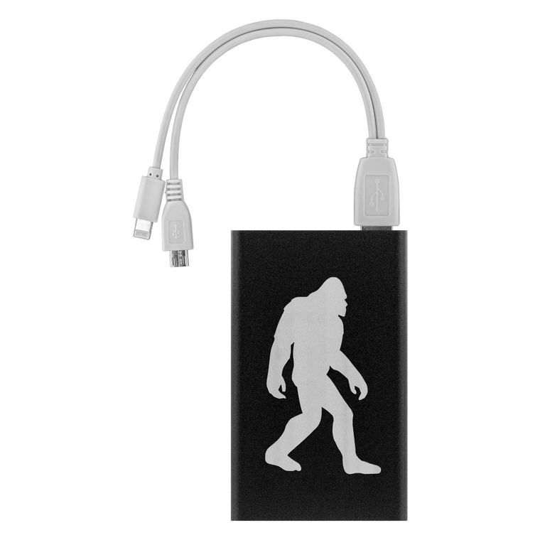 Bigfoot Power Bank