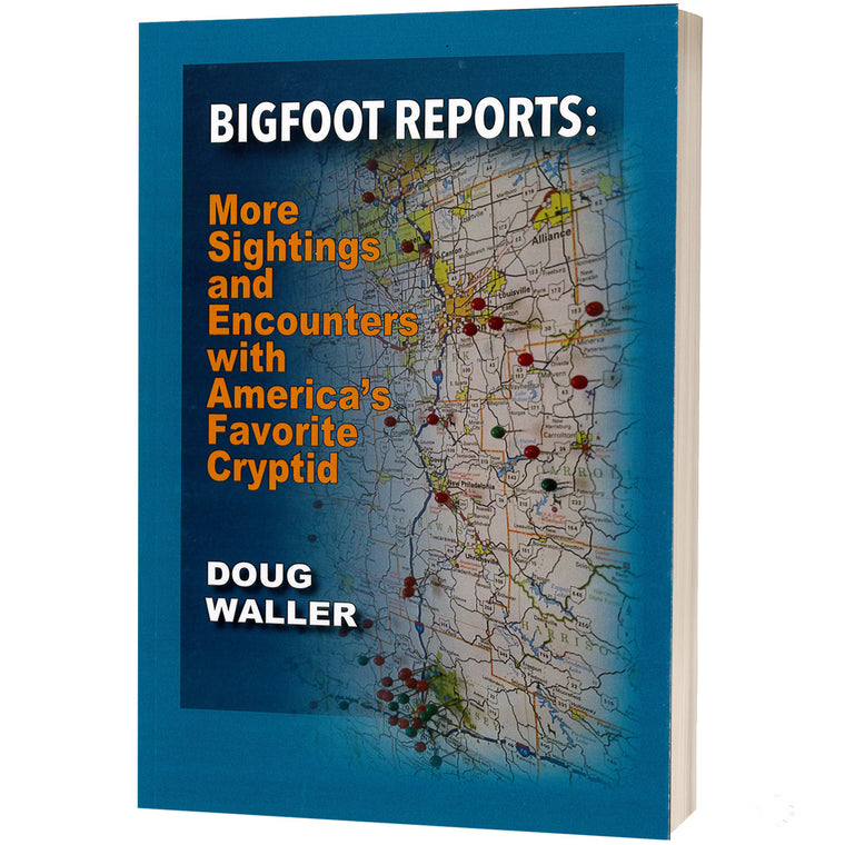 Bigfoot Reports
