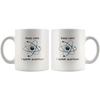 I Speak Quantum Mug