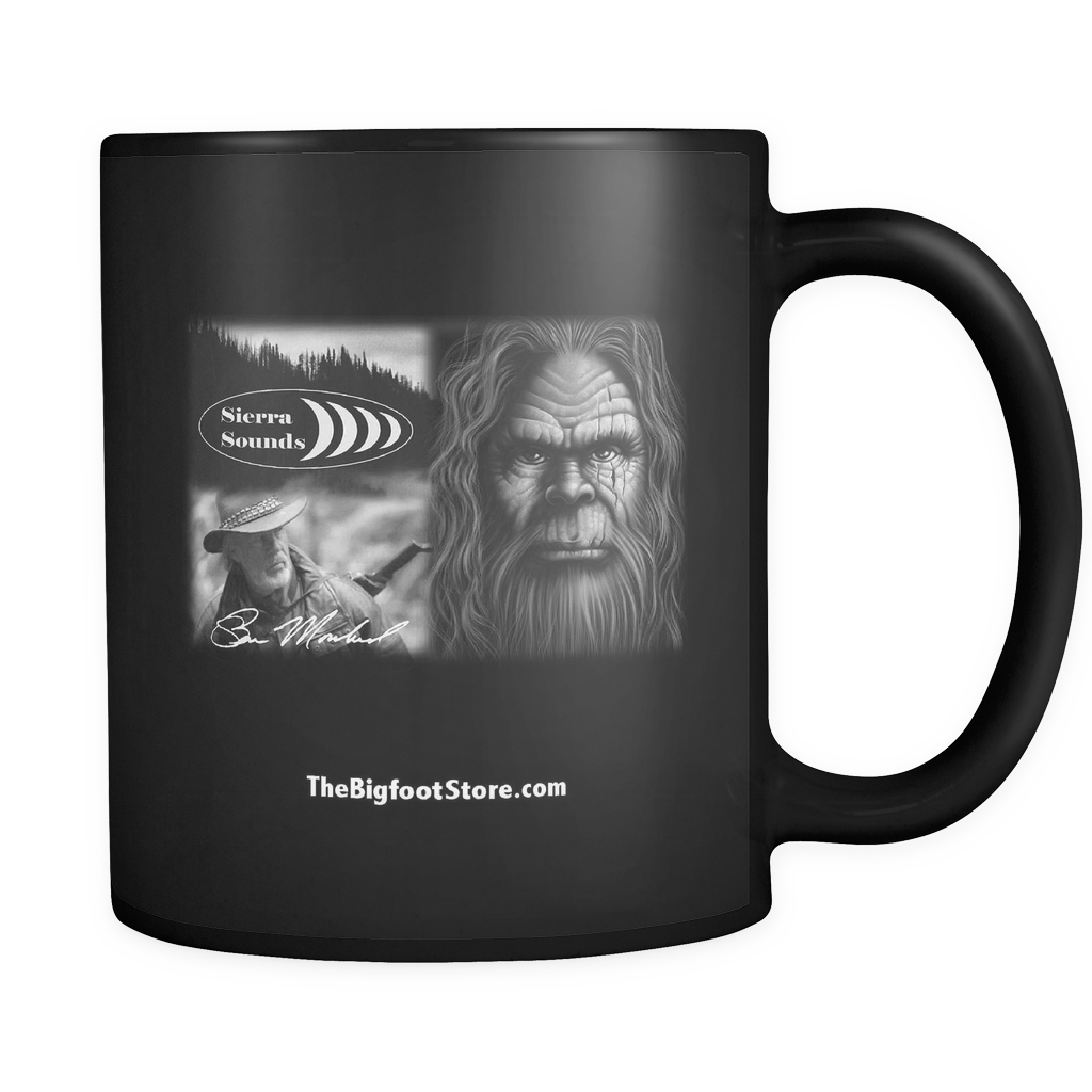 Sierra Sounds Mug