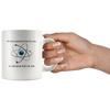 Paranormal is Veranormal mug