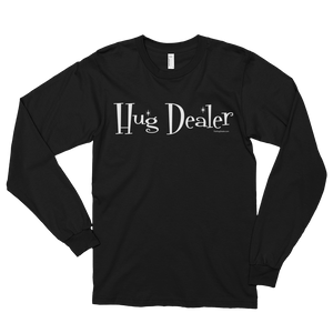 "The Classic ""Hug Dealer"" Unisex Tee **more colors"