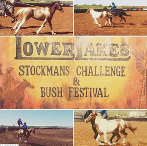 Lower Lakes Stockman's Challenge and Bush Festival - Why Regional Coffee Lovers Choose Roasted On