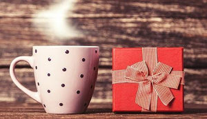 Coffee gift ideas for plastic free friends and family