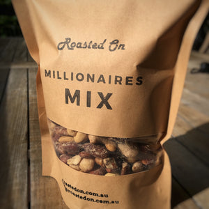 Salted Millionaires Mix 450g