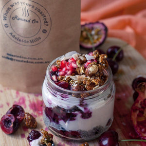 320g Handcrafted Granola