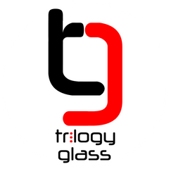 trilogy glass bong logo for claw perc page
