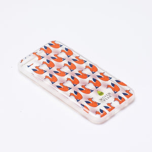 Foxy Lady iPhone Case
