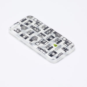 Oh Snap iPhone Case