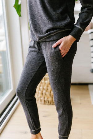 Manhattan Loft Soft Joggers