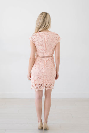 Alicia Dress - Warehouse Sale