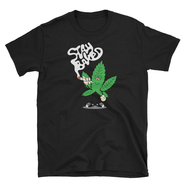 Stay Baked T-Shirt
