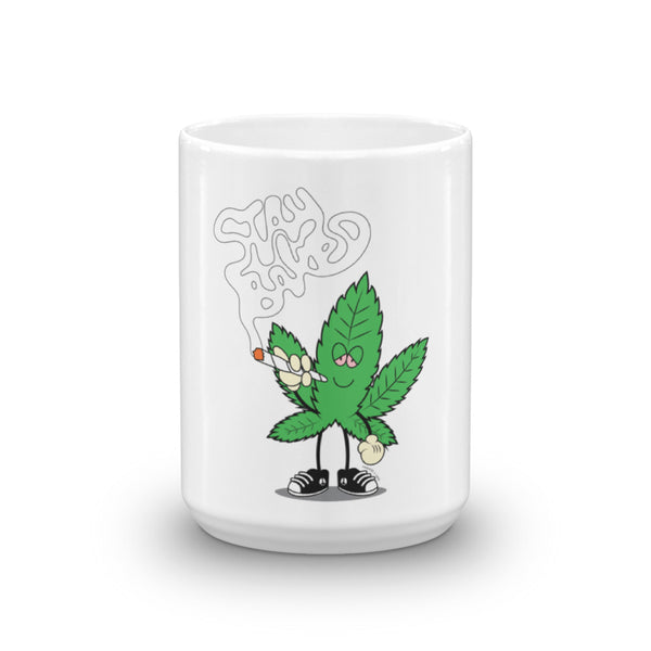 Stay Baked Coffee Mug