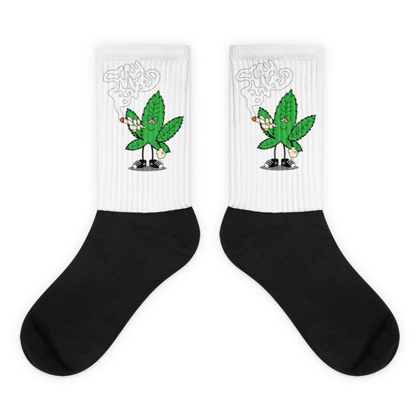 Stay Baked Socks