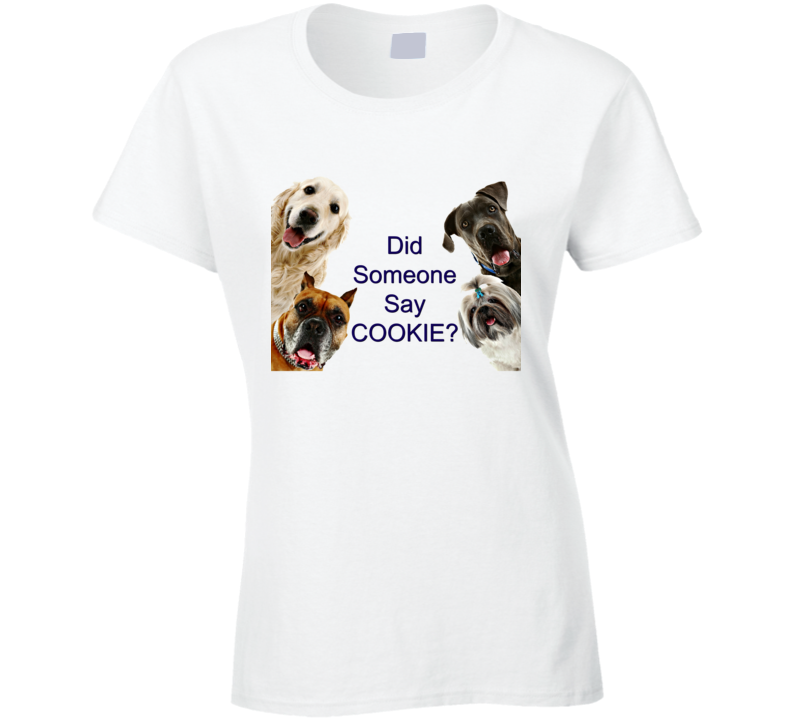 Cookie T Shirt