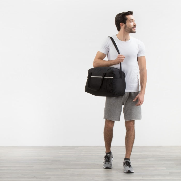Wolfy Gym Duffel Bag