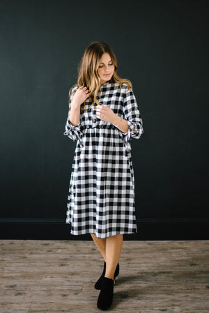 The Joanna Dress