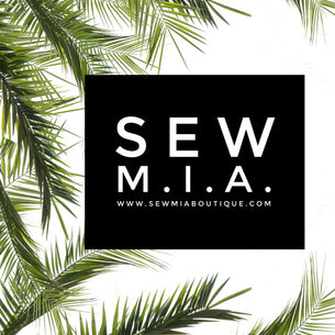 Sew M.I.A. Boutique and Fashion