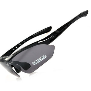 ROCKBROS Polarized Cycling Glasses