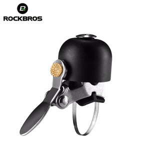 ROCKBROS Stainless Steel Bicycle Bell