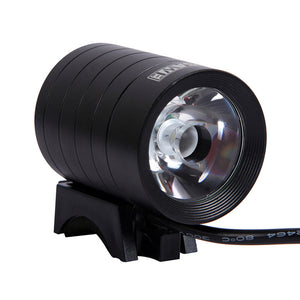 1200 Lumen Rechargeable Waterproof LED Front Light