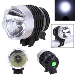 Classic Style LED Bicycle Light