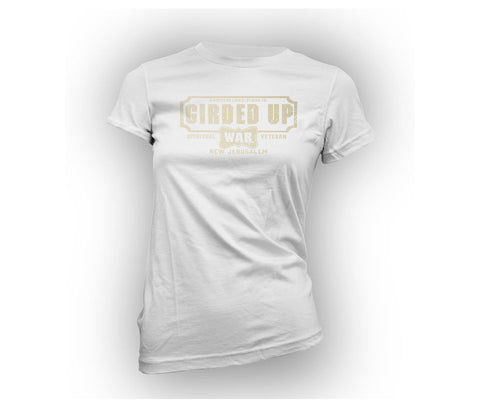 Women's Girded Up Tee