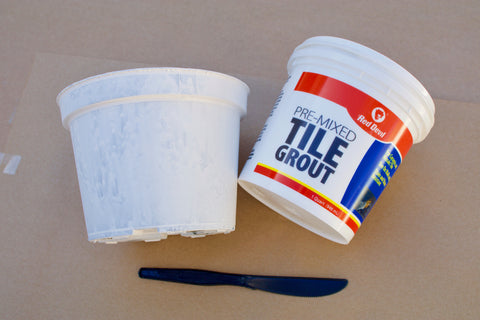 grout diy