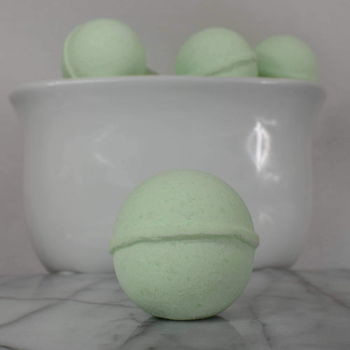 Clean & Sexy - Bath Bomb - for sale by Succy Crafts